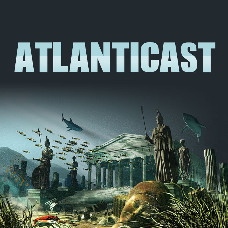 Atlanticast: il Podcast